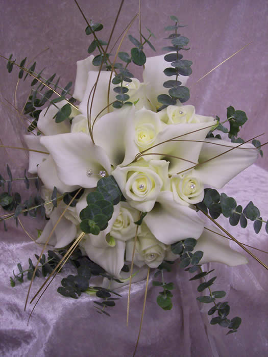 Wedding Flowers for your Kent Wedding