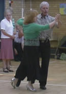 Wedding dance lessons and practise for brides and grooms in Kent