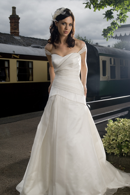 Wedding Dress Shop in Danbury Kent for an excellent choice of wedding dresses