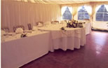 Kent Marquee Hire for Weddings and Functions Clearspan Marquees for Hire in Kent
