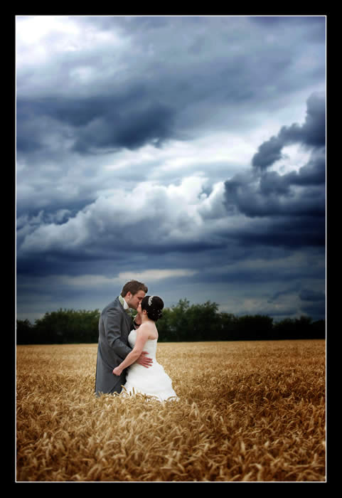 Kent Wedding Photographer for Hire