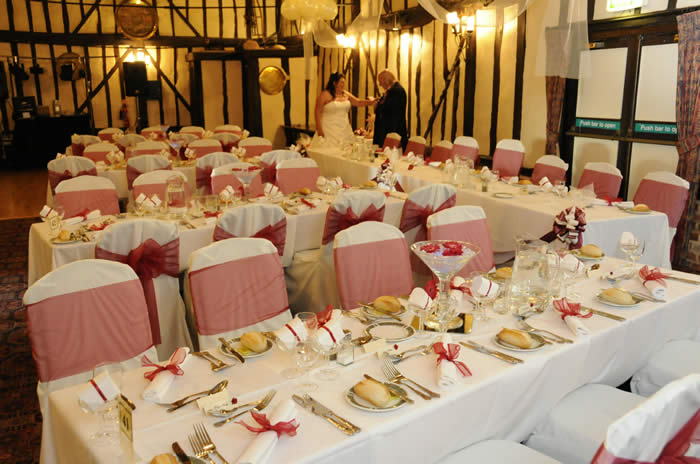 Kent Wedding Venue The Chichester