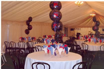 Wedding Marquee Hire Kent Clear Span Marquees and Equipment Hire Specialists