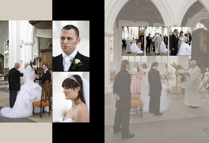 Wedding Photographs  Spains Hall CourtOnCamera Photography Kent