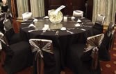 Wedding Table Covers Kent