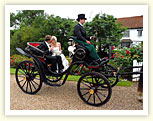 Wedding Horse and Carriage Kent,Professional Horse and Carriage Hire,Victorian carriage