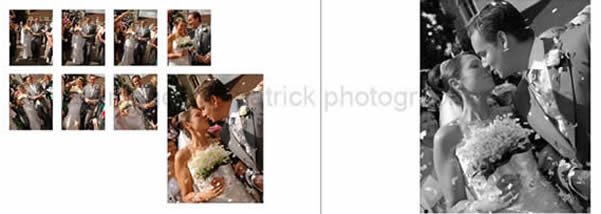 Wedding photographs captured by Kent Wedding Photographer