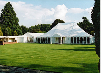 Wedding Marquees Kent, Professional Wedding Marquee Hire in Kent