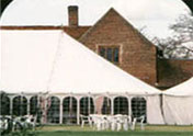 Wedding Marquee Hire in Kent, Professional Marquee Hire for Kent Wedding