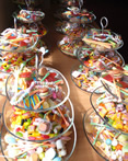 Wedding Pic and Mix Sweet Shop Hire Kent