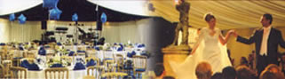 Wedding Marquees Kent, Profoessional marquee hire in Kent, Wedding marquee hire