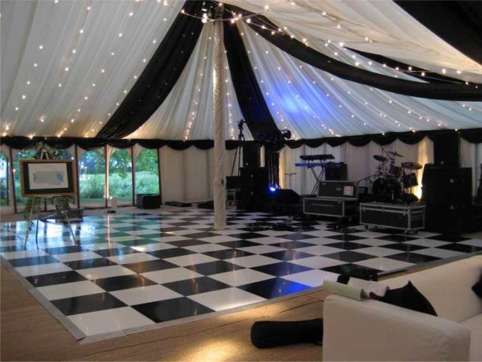 Wedding Marquees Kent, Professional Marquee Hire for Kent Weddings