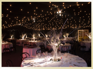 Wedding Marquees in Kent, Professional Marquee Hire for Kent Weddings,